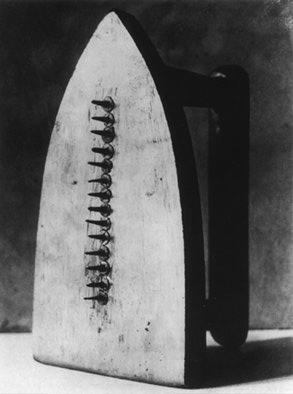 Man Ray - Presente 1921-1940