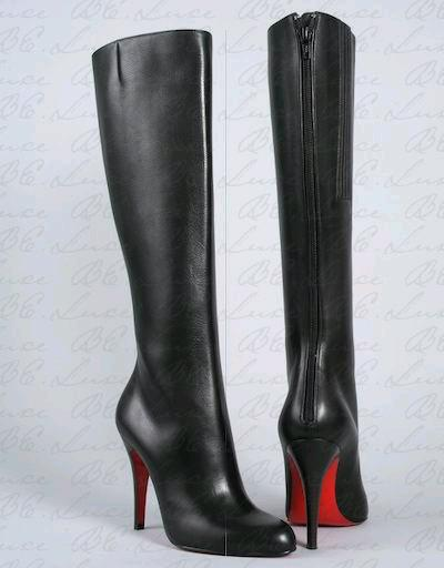 2009_newest_ladies_christian_louboutin_high_heel_boots