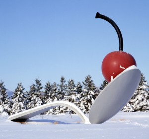claes-oldenburg-cherry