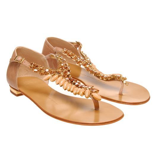 giuseppe-zanotti-flat-crystal-shoe