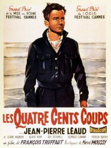 Les Quatre Cents Coups - Centre d'animation Le Point du Jour - Paris - 6 Avril 2010 à 19h00 dans Evenementiel