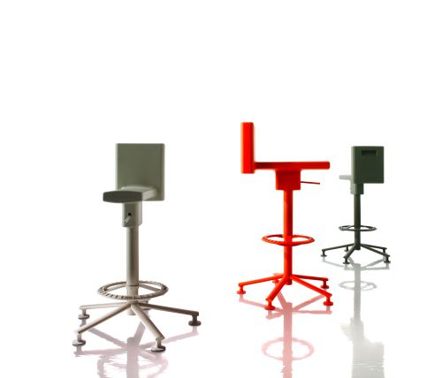 work chair magis 2009. - 3 jpg