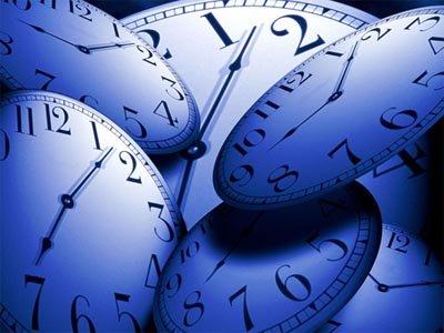 O Tempo Linear e o Tempo Cíclico | ser-urbano